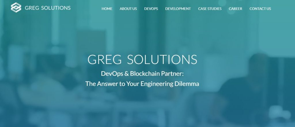 Greg Solutions