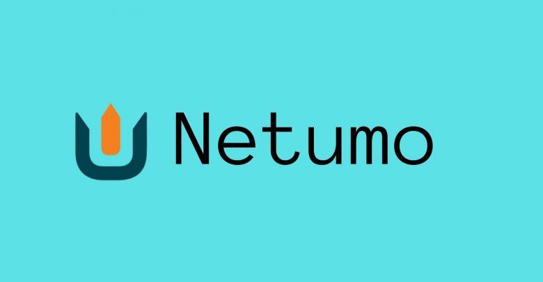 Netumo Logo