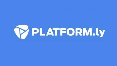 Platformly logo