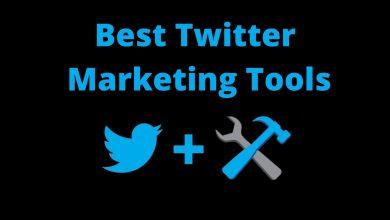 Best Twitter Marketing Tools