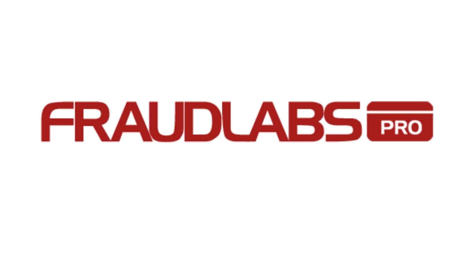 Fraudlabspro logo