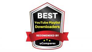 Youtube Video Downloader Badge
