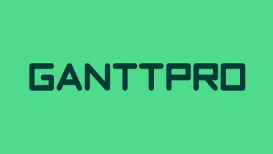 GanttPRO logo