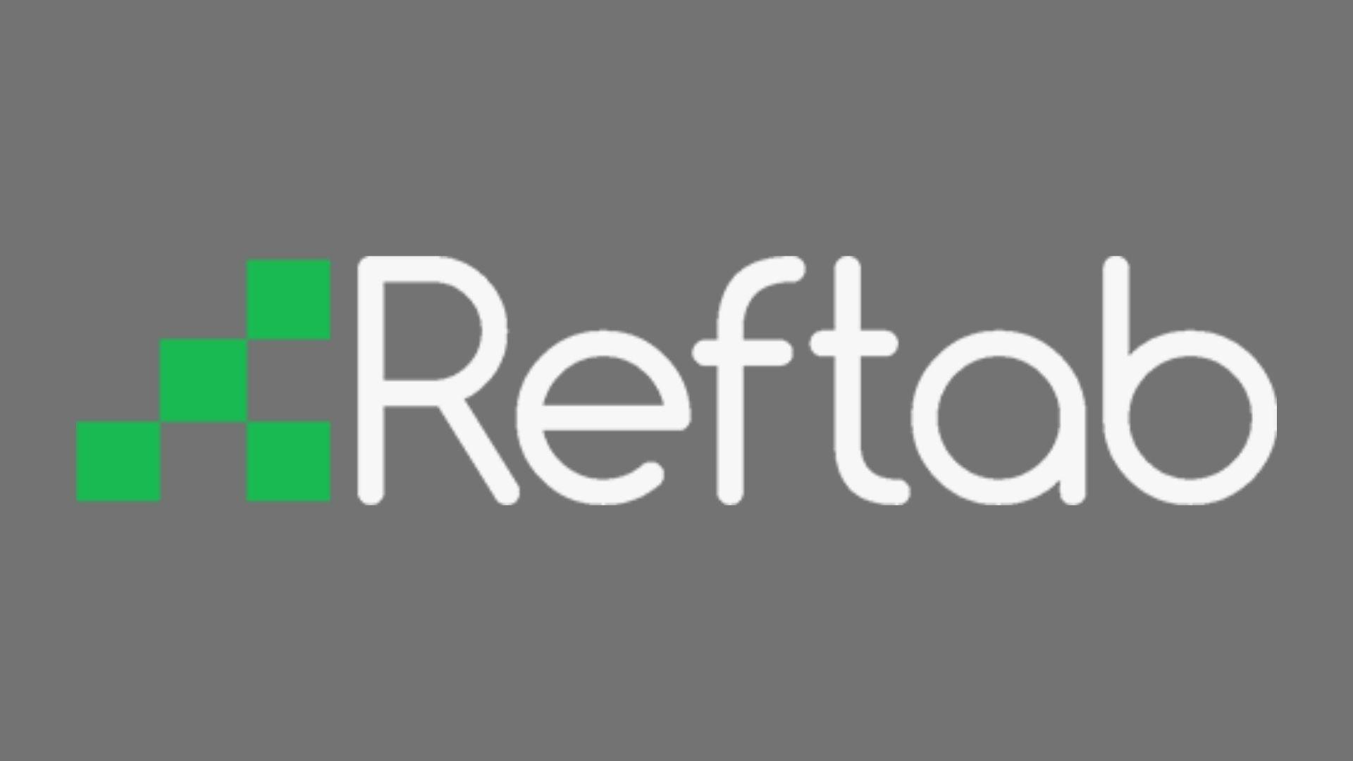 Reftab Logo
