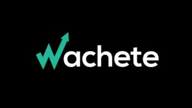 Wachete Logo