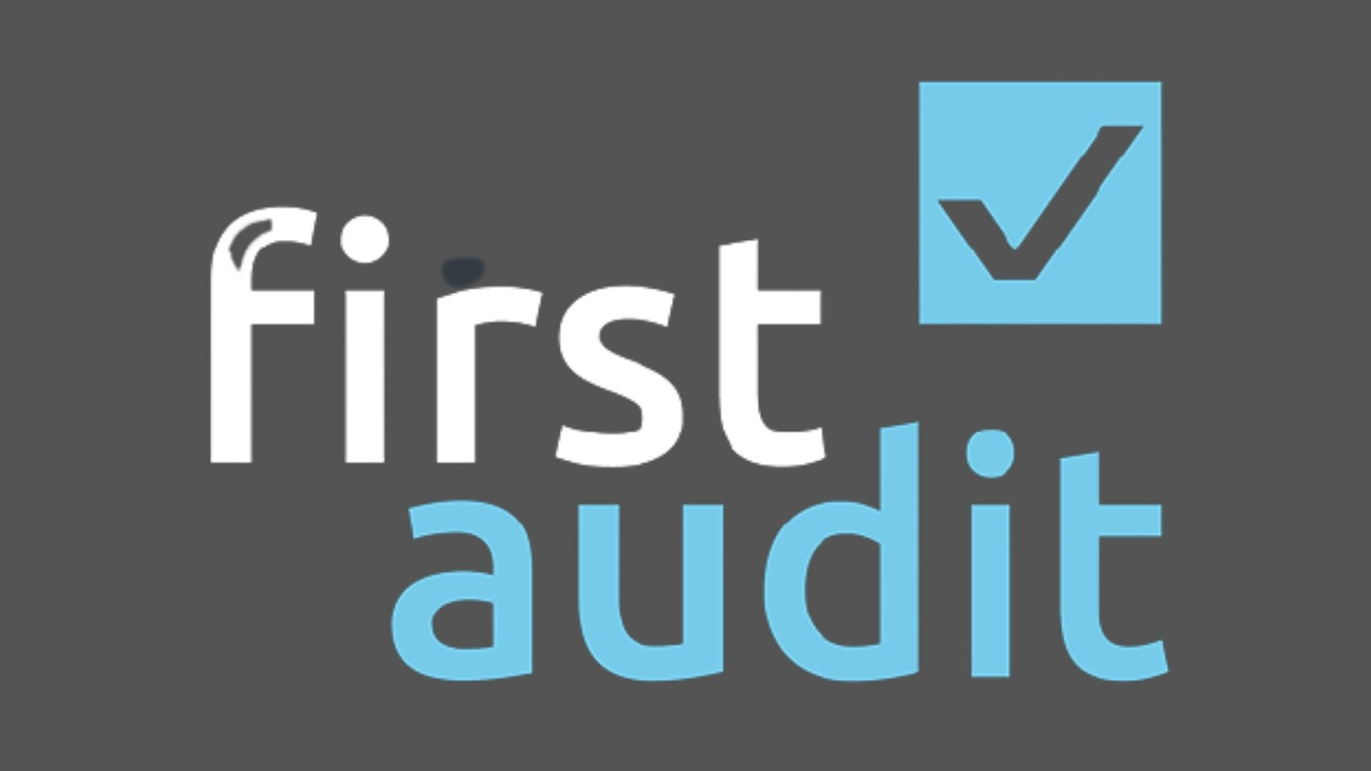 firstaudit LOGO