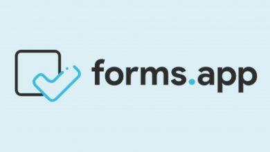 forms.app