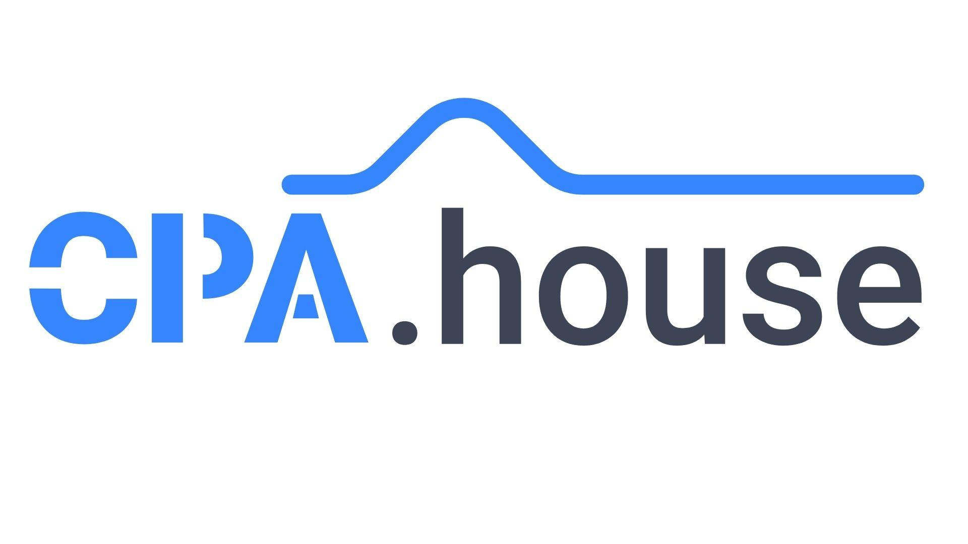 CPA.House Logo