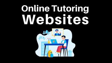 Best Online Tutoring Websites