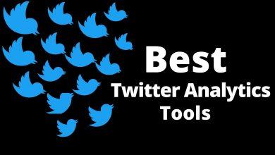 Best Twitter Analytics Tools