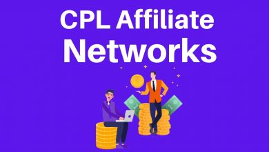 CPL Affiliate Networks