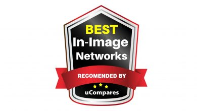 In-Image Ad Networks