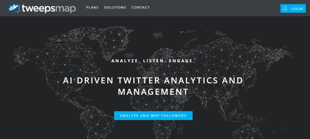 Tweetsmap