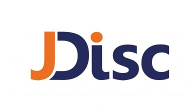 JDisc
