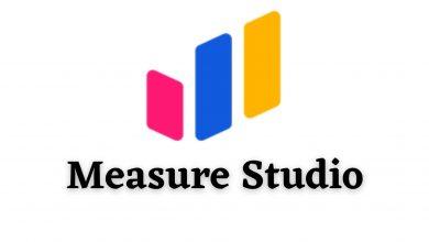 Measure Studio