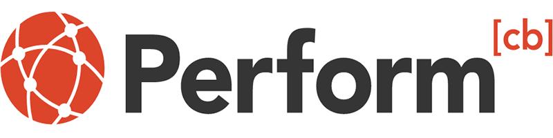 Performcb logo