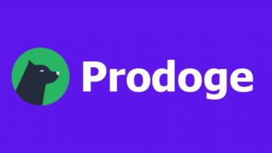 Prodoge