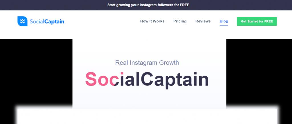 Social Captain
