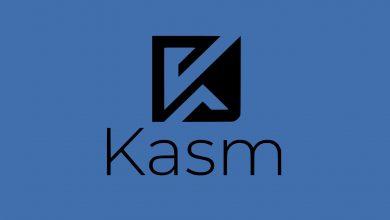Kasm Workplace