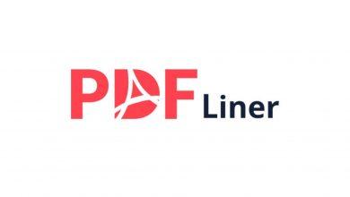 PDF liner