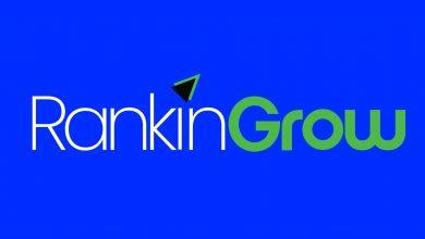 RankingGrow Logo