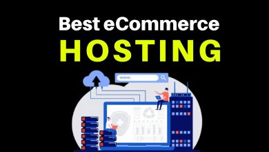 Best eCommerce Hosting